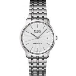 Comprar Reloj Mido Hombre Baroncelli I M38954111 Automático