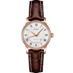 Comprar Reloj Mido Mujer Baroncelli II M76002218 Automático