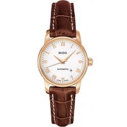 Reloj Mido Mujer Baroncelli II M76003268 Automático