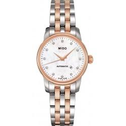 Comprar Reloj Mido Mujer Baroncelli II M76009691 Automático