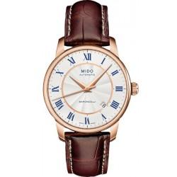 Reloj Mido Hombre Baroncelli II M86002218 Automático
