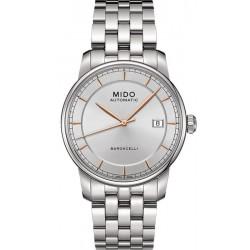 Reloj Mido Hombre Baroncelli II M86004101 Automático