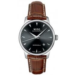 Comprar Reloj Mido Hombre Baroncelli M86004188 Automático