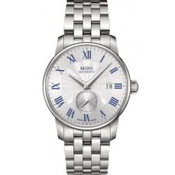 Comprar Reloj Mido Hombre Baroncelli II Automático M86084211
