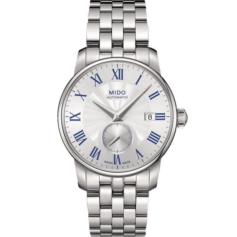 a97055d9dc68 Reloj Mido Hombre Baroncelli II M86084211 Automático - Joyería de Moda