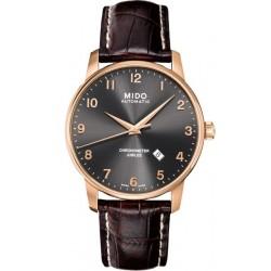 Reloj Mido Hombre Baroncelli II COSC Chronometer Jubilee Automatic M86903138