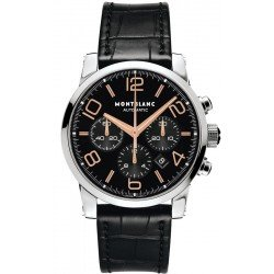 Comprar Reloj para Hombre Montblanc TimeWalker Chronograph Automatic 101548