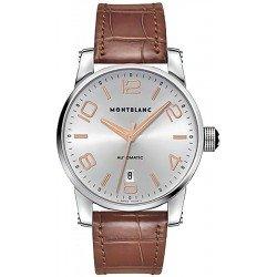 Reloj para Hombre Montblanc TimeWalker Automatic 105813