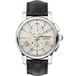 Comprar Reloj para Hombre Montblanc Star 4810 Chronograph Automatic 105856
