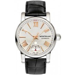 Comprar Reloj para Hombre Montblanc Star 4810 Automatic 105858
