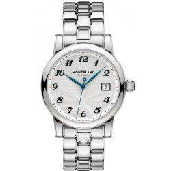 Comprar Reloj para Hombre Montblanc Star Date Automatic 107316