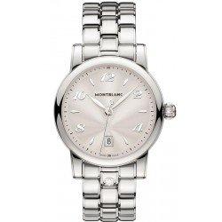 Comprar Reloj para Hombre Montblanc Star Date Quartz 108761
