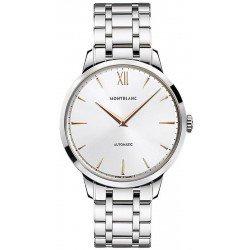 Comprar Reloj para Hombre Montblanc Heritage Spirit Automatic 110696