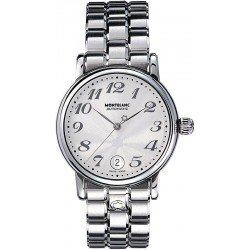 Comprar Reloj para Hombre Montblanc Star Date Automatic 5224