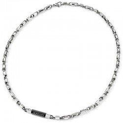 Collar Morellato Hombre Black & White SWV05