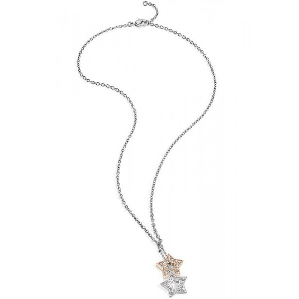 Comprar Collar Morellato Mujer Abbraccio SABG02