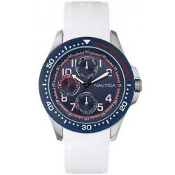 Reloj Nautica Hombre NSR 200 Multifunción A13683G