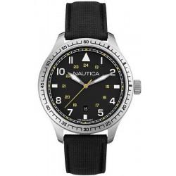 Reloj Nautica Hombre BFD 105 Date A10097G