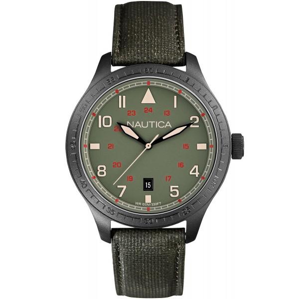 Comprar Reloj Nautica Hombre BFD 105 Date A11108G