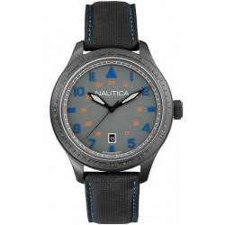 Reloj Nautica Hombre BFD 105 Date A11110G