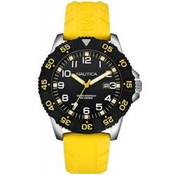 Reloj Nautica Hombre NSR 103 A12642G