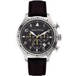 Comprar Reloj Nautica Hombre BFD 105 A16577G Cronógrafo