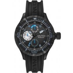 Reloj Nautica Hombre BFD 100 Multifunción A16681G