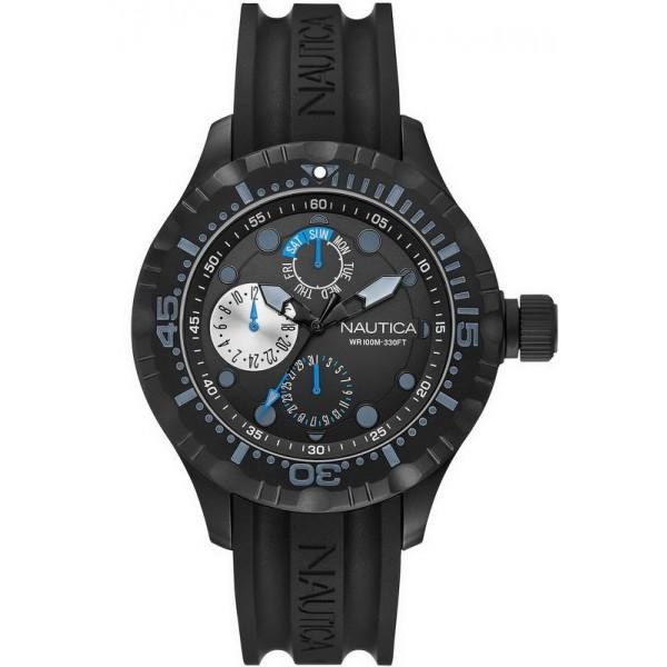 Comprar Reloj Nautica Hombre BFD 100 Multifunción A16681G