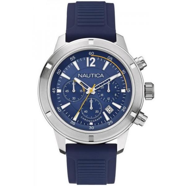 Comprar Reloj Nautica Hombre NSR 19 A17652G Cronógrafo