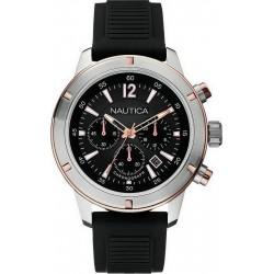 Reloj Nautica Hombre NSR 19 A17654G Cronógrafo