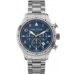 Reloj Nautica Hombre BFD 105 A18713G Cronógrafo