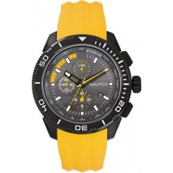 Reloj Nautica Hombre NST 101 A19629G Cronógrafo