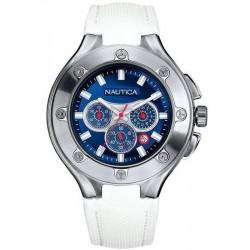 Reloj Nautica Hombre NCS 100 Cronógrafo A35514G