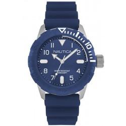 Reloj Nautica Hombre NSR 106 NAD09517G
