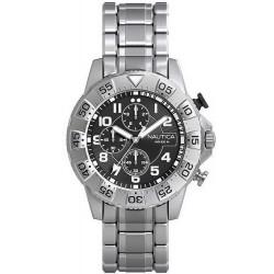 Reloj Nautica Hombre NSR 104 NAD16004G Cronógrafo