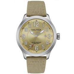 Reloj Nautica Hombre NCC 01 Date NAI10500G