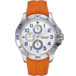 Reloj Nautica Hombre NSR 300 NAI12507G Multifunción