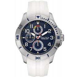 Reloj Nautica Hombre NSR 300 NAI12514G Multifunción