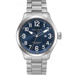 Reloj Nautica Hombre NCC 01 Date NAI12524G