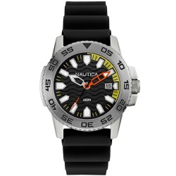 Reloj Nautica Hombre NSR 20 NAI12526G