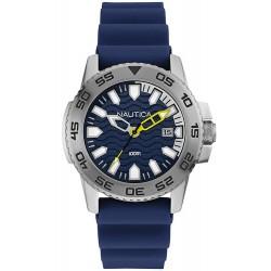 Reloj Nautica Hombre NSR 20 NAI12527G