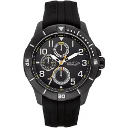 Reloj Nautica Hombre NSR 300 NAI13504G Multifunción