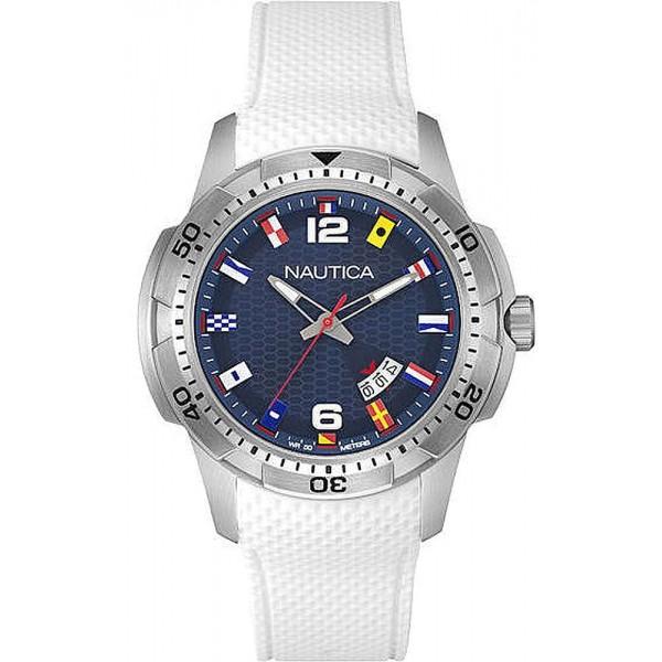 Comprar Reloj Nautica Hombre NCS 16 Flag NAI13514G