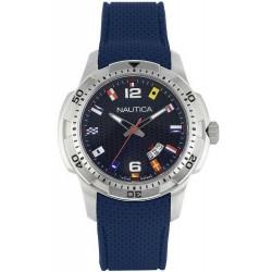 Reloj Nautica Hombre NCS 16 Flag NAI13515G