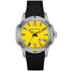 Reloj Nautica Hombre NCS 16 Flag NAI13516G