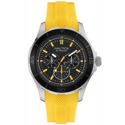 Reloj Nautica Hombre NST 10 Multifunción NAI13520G