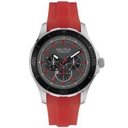 Reloj Nautica Hombre NST 10 NAI13521G