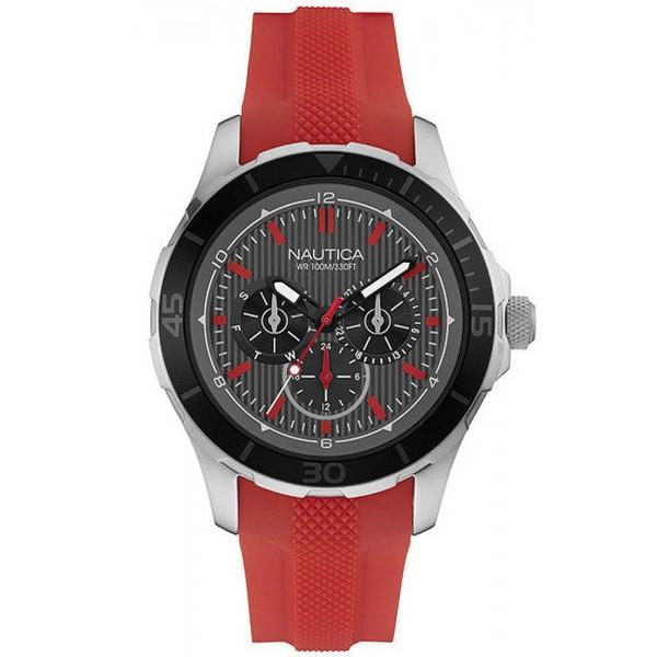Comprar Reloj Nautica Hombre NST 10 NAI13521G
