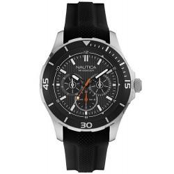 Reloj Nautica Hombre NST 10 NAI13523G