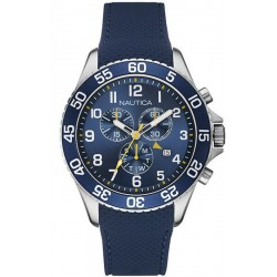 Reloj Nautica Hombre NST 19 Cronógrafo NAI15501G